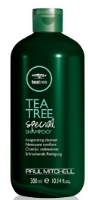 שמפו Paul Mitchell - Tea Tree 300